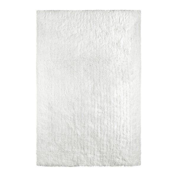 Bílý koberec Obsession Sandy, 110 x 60 cm