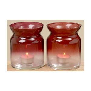 Sada 2 svícnů Boltze Dalida