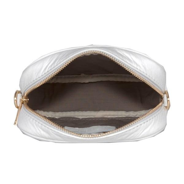 Kožená kabelka Andrea Cardone 2015 White