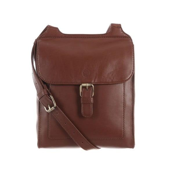 Dámská kožená taška Seraphina Whiskey