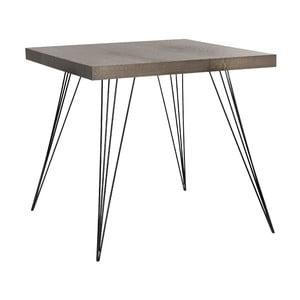 Jídelní stůl Kayla, natural