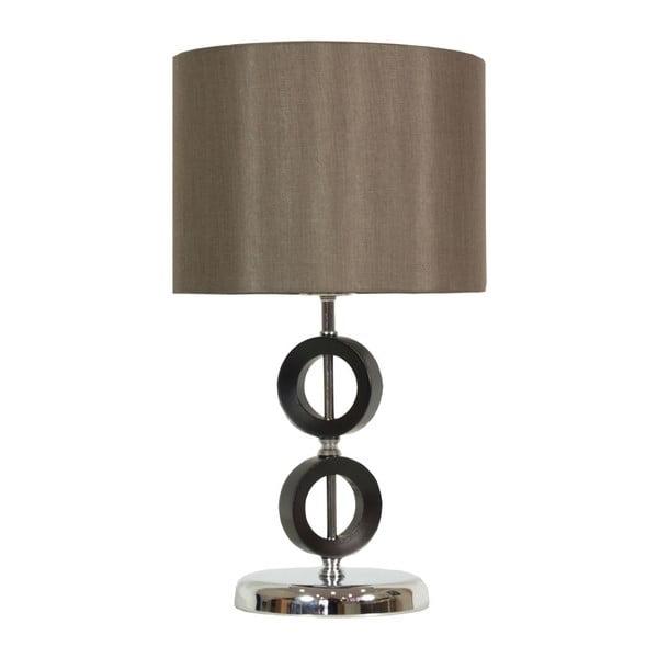 Stolní lampa Anello Grey