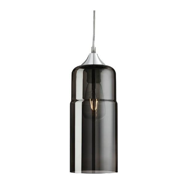 Stropní světlo Smokey Cylinder