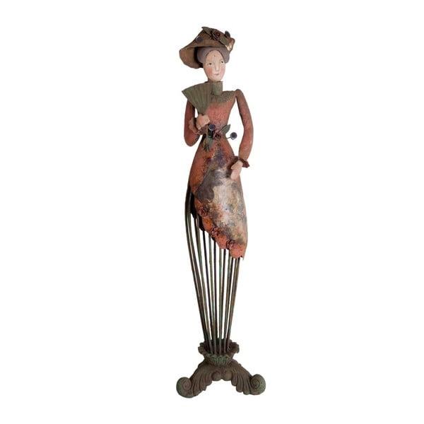 Dekorace Donna, 60x15x13,5 cm