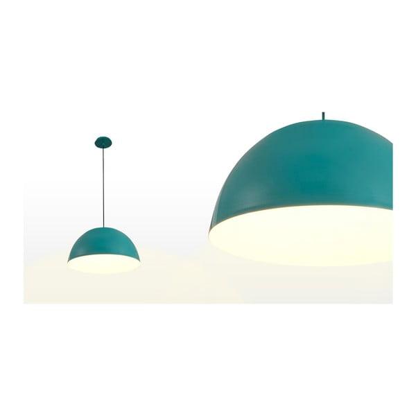 Stropní světlo Outside Turquoise/White