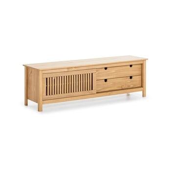 Masă TV din lemn Marckeric Bruna
