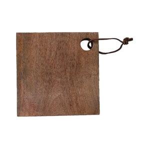 Dřevěné prkénko Antic Line Wooden