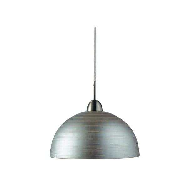 Stříbrné závěsné světlo Markslöjd Fredrikstad