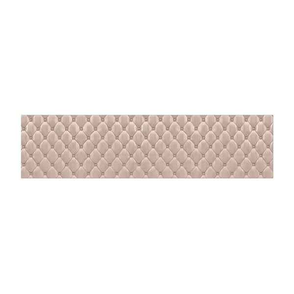 Postel Tami Imitace polstrování s matrací