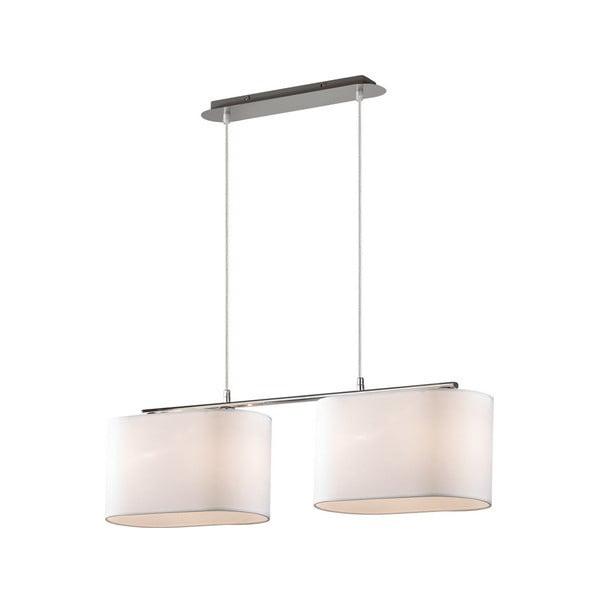 Závěsné svítidlo Evergreen Lights Sheraton White