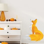 Samolepka Ambiance Origami Foxie