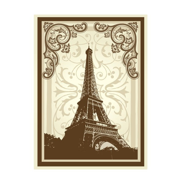 Obraz Paris Renaissance, 40x60 cm