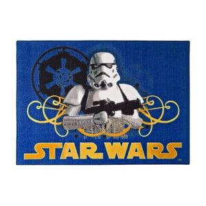 Covor pentru copii Universal Star Wars Storm, 95x133cm