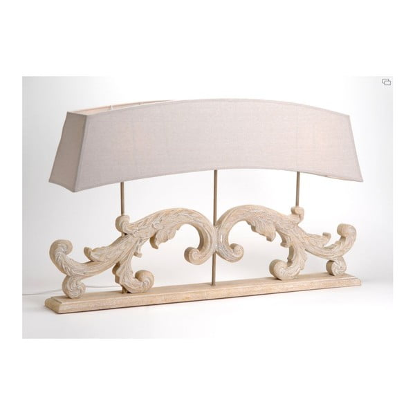 Stolní lampa Ouda