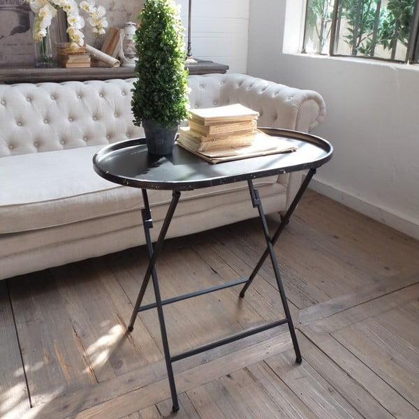Odkládací stolek Industry Apulie