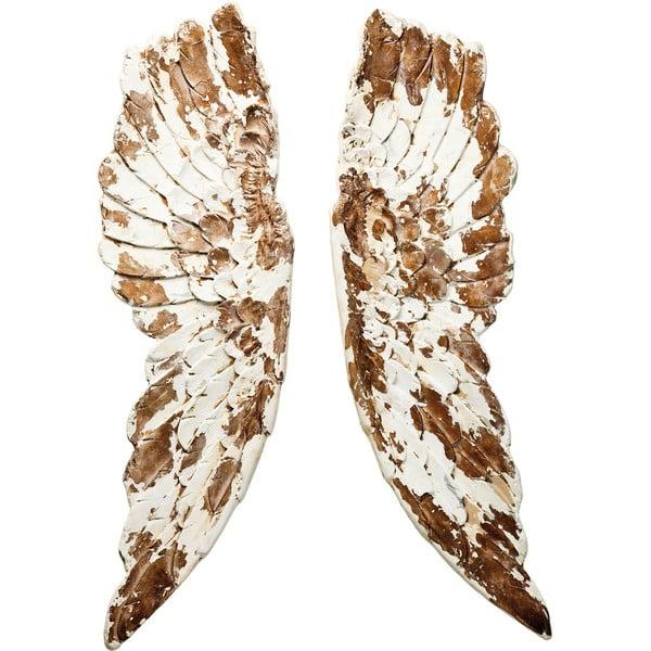 Nástěnná dekorace Kare Design Antique Wings