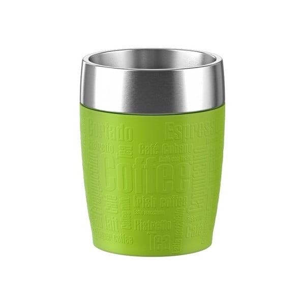Cestovní termohrnek Travel Cup Lime, 200 ml