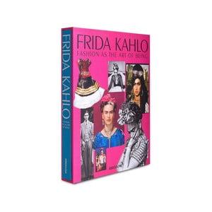 Dekorativní krabička ve tvaru knihy Piacenza Art Frida Kahlo
