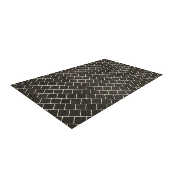 Vlněný koberec Kilim no. 11196, 185x285 cm