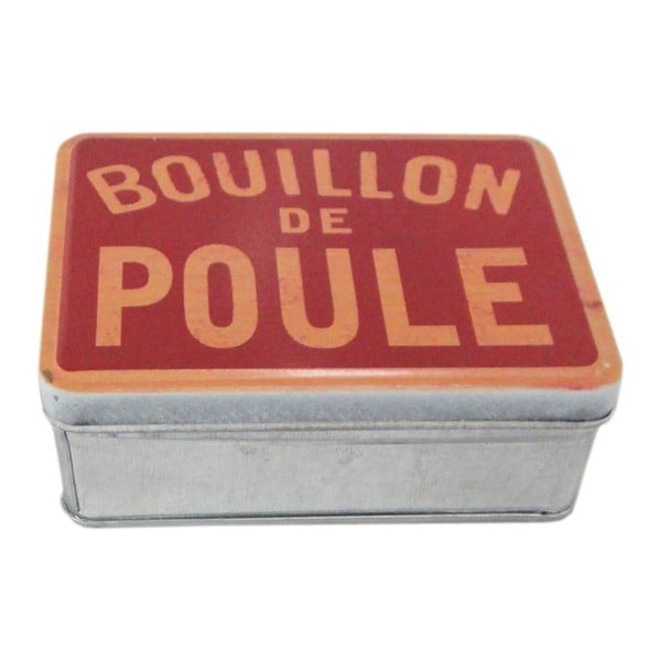 Box Antic Line Bouilon De Poule