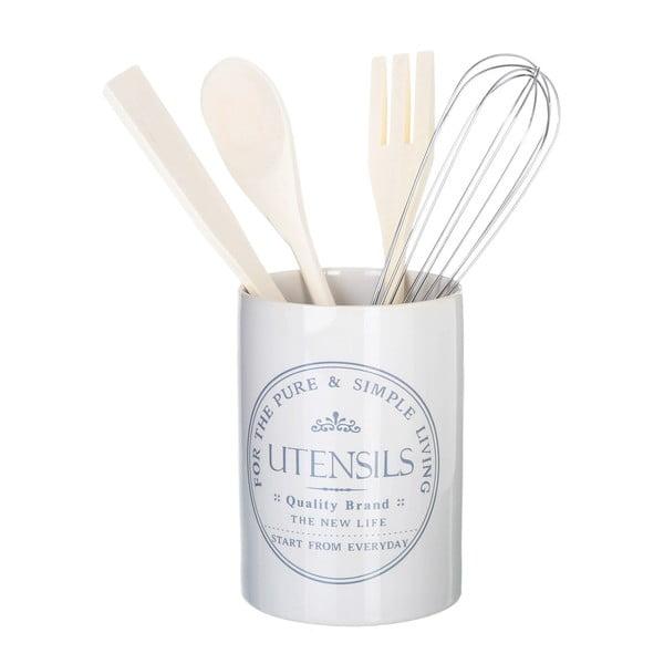 Set stojanu a kuchyňských nástrojů Unimasa Pure Living