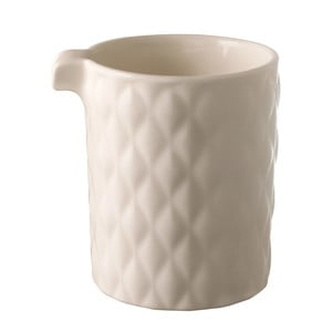 Mléčenka Weave White