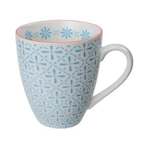 Porcelánový hrnek Orient Blue, 8,7x9,8 cm