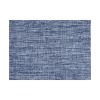 Suport pentru farfurie Tiseco Home Studio, 45 x 33 cm, albastru imagine