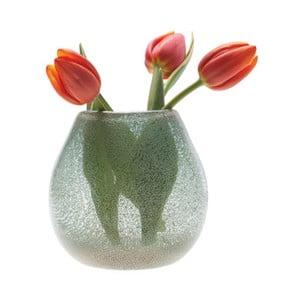 Váza Chimney, blue