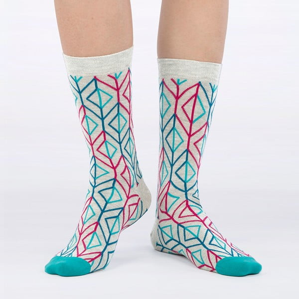 Ponožky Ballonet Socks Hubs, velikost36–40