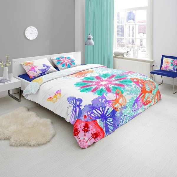 Povlečení HIP Sparkling Colour, 200x200 cm