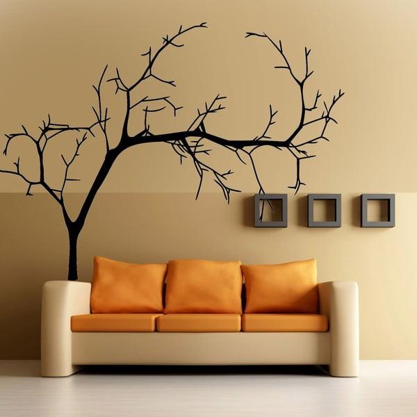 Dekorativní samolepka Maurier, 150x150 cm