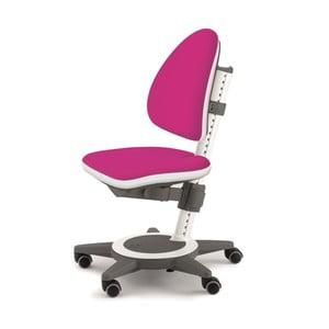 Rostoucí dětská židle New Maximo Magenta