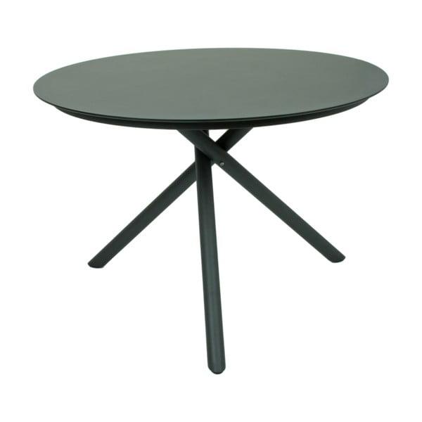 Kendra fém kerti asztal, ⌀ 110 cm - ADDU