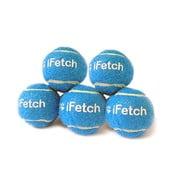 iFetch, sada 5 míčků do aportovacího zařízení