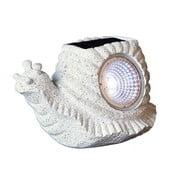 Decorațiune solară LED pentru exterior Best Season Snail