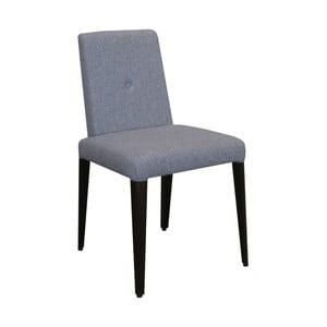 Židle Oslo Grey