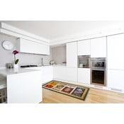 Vysoce odolný kuchyňský běhoun Webtappeti Caddy, 60 x 150 cm