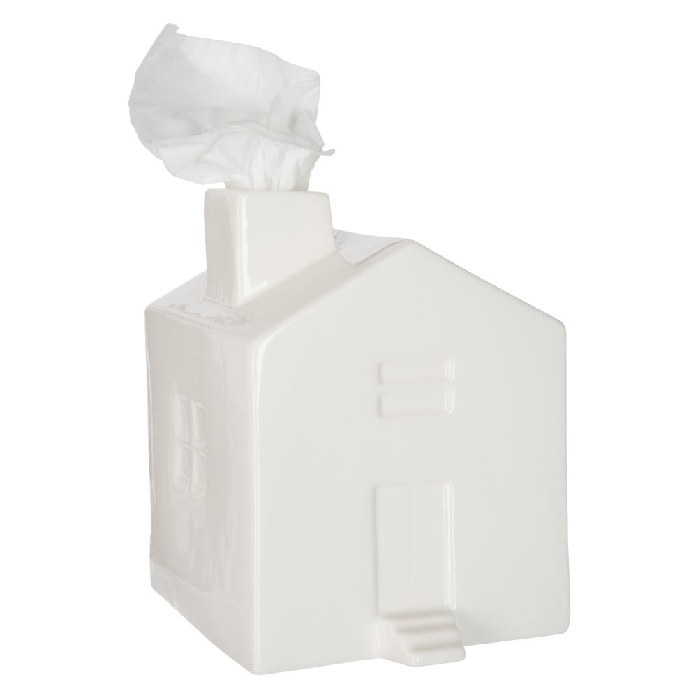Box na papírové kapesníky Porcelain House
