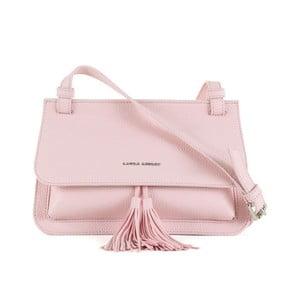 Růžová kabelka Laura Ashley Portobello