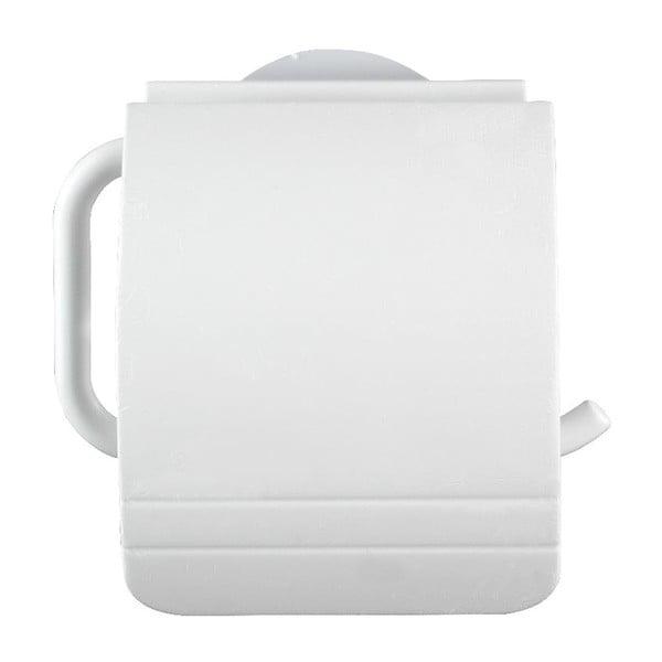Samodržící držák na toaletní papír Wenko Static-Loc Osimo, až 8 kg