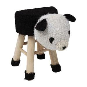 Dětská stolička Kare Design panda