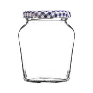 Borcan sticlă Kilner Round, 260 ml