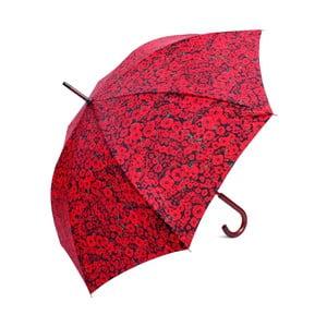 Deštník Blooms of London Poppy Modern