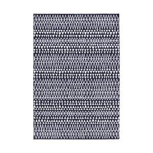 Černo-bílý koberec Mint Rugs Madison, 200 x 290 cm