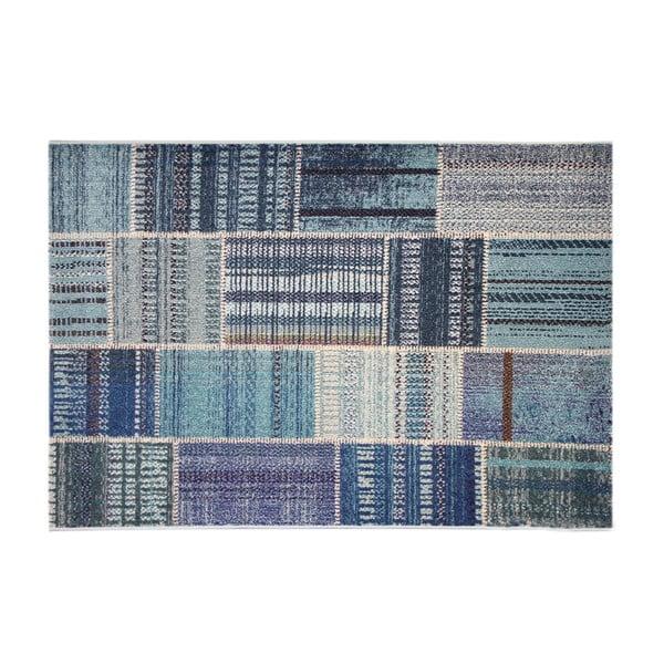 Kilim koberec Young B841 Ocean, 160x230 cm