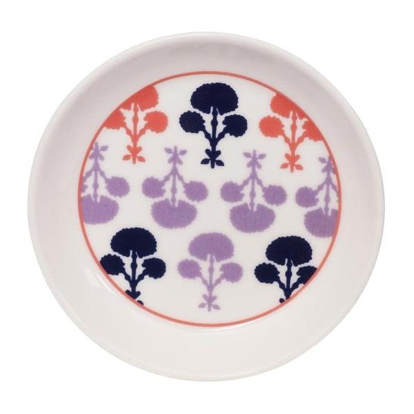 Farfurie pentru plicuri de ceai Tokyo Design Studio Baobab Tree