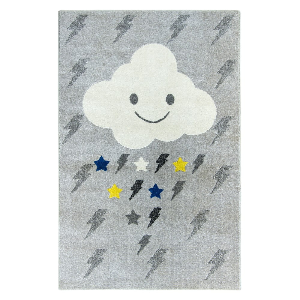 Dětský koberec Nattiot Sweet Max, 100 x 150 cm