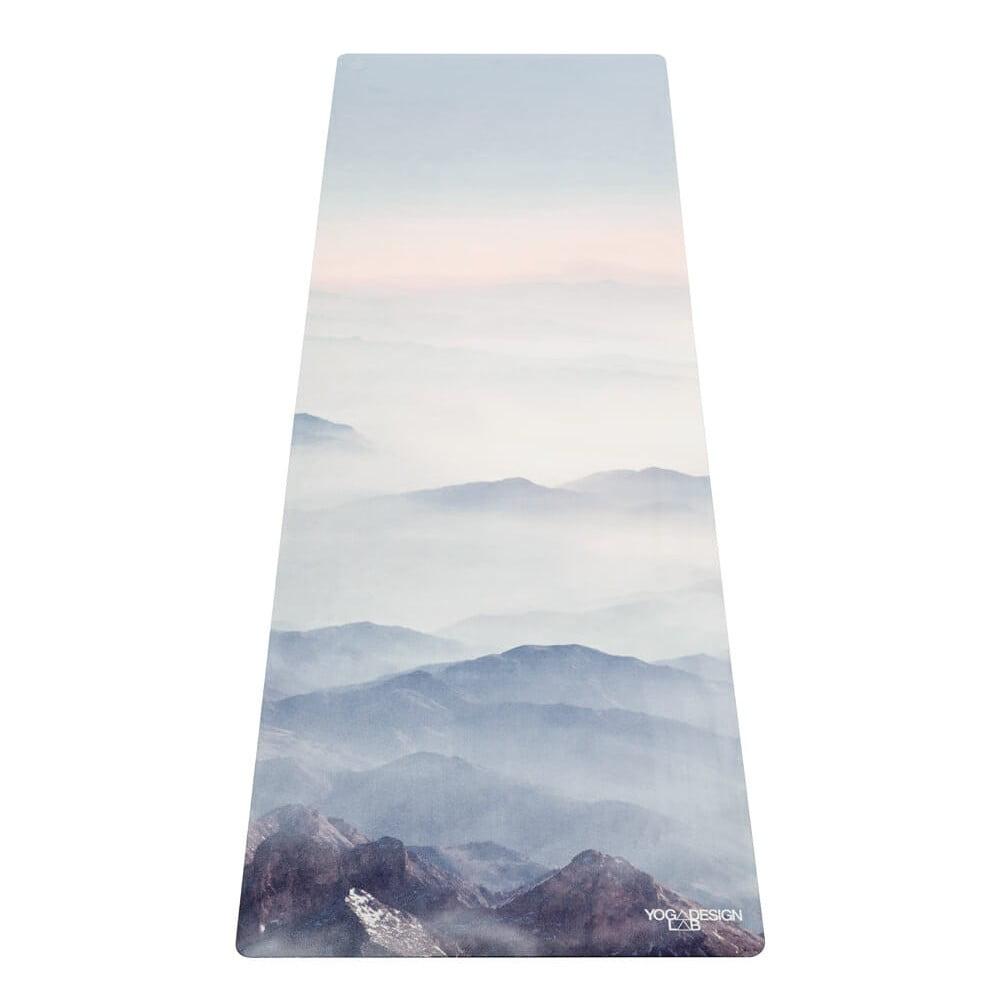 Podložka na jógu Yoga Design Lab Kaivalya,1 mm