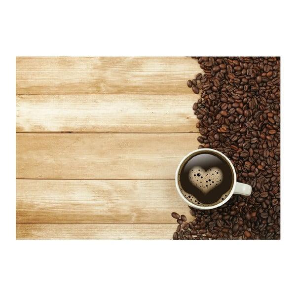 Covoraș Coffee, 52 x 75 cm